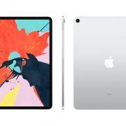 iPad Pro 12,9 Silber