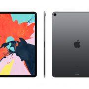 iPad Pro 12,9 Space Grau