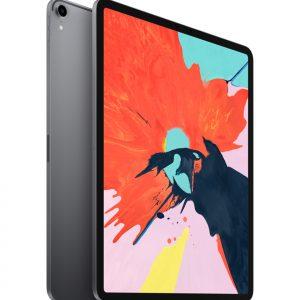 iPad Pro Space Grau