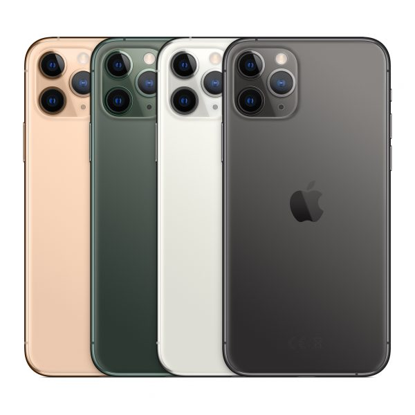 iPhone 11 Familie
