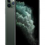 iPhone 11 Pro Nachtgrün