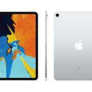 iPad Pro 11 Silber