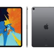 iPad Pro 11 Space Grau